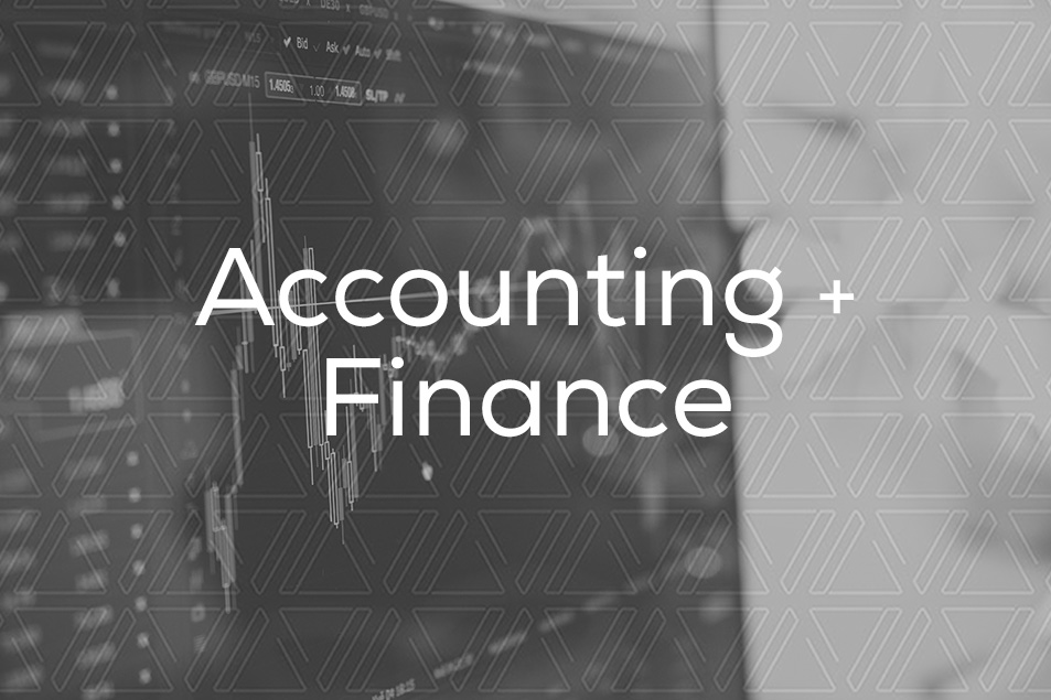 ACCOUNTING + FINANCIAL SERVICES