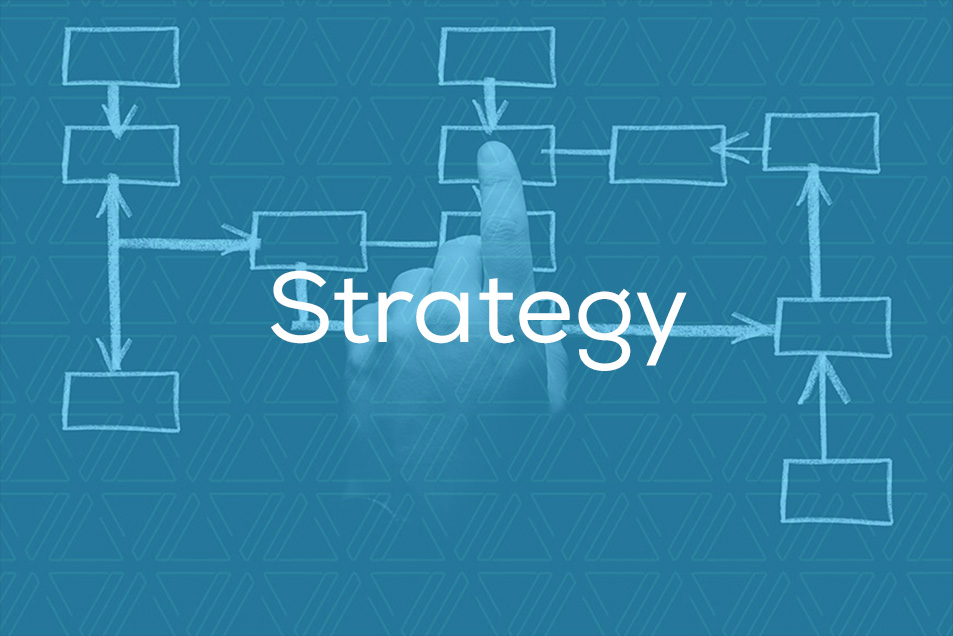 STRATEGY + INNOVATION