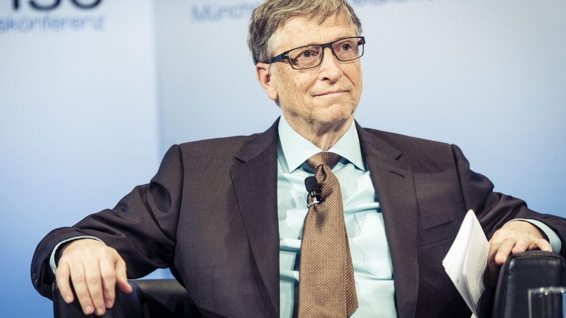 What Bill Gates Can Teach You About Time Management