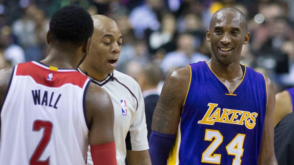 Remembering Kobe Bryant: Leadership Lessons from the Locker Room